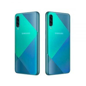 گوشی سامسونگ مدل Galaxy A50s با ظرفیت ۱۲۸ رم 6گیگابایت