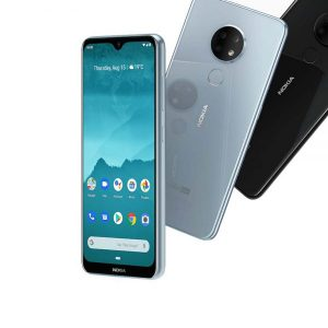 گوشی نوکیا مدل ۶.۲ با ظرفیت 64 رم 4 گیگابایت