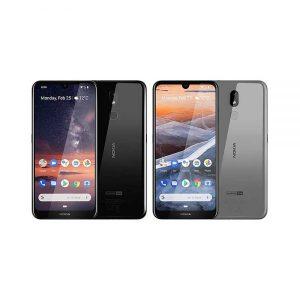 گوشی نوکیا مدل 3.2 با ظرفیت 32 رم 3 گیگابایت