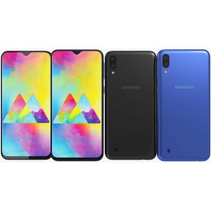گوشی سامسونگ مدل Galaxy M10 با ظرفیت ۱۶ رم 2 گیگابایت