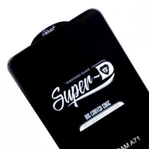 محافظ صفحه نمایش Super D مدل Samsung A71