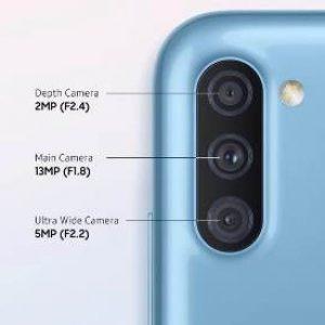 گوشی سامسونگ مدل GALAXY A11 با ظرفیت 32 رم 3 گیگابایت