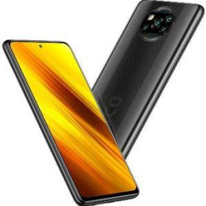 گوشی Xiaomi مدل Poco X3 با ظرفیت 64 رم 6 گیگابایت