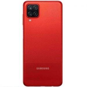 گوشی سامسونگ مدل Galaxy A12 با ظرفیت 64 و رم 4 گیگابایت