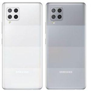 گوشی سامسونگ مدل GAlAXY A42 با ظرفیت 128 رم 6 گیگابایت