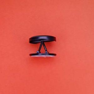 پایه نگهدارنده گوشی طرح ایموجی رنگی