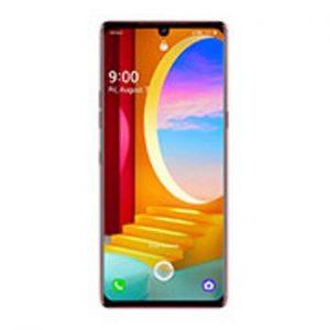 گوشی ال جی مدل LG VELVET با ظرفیت 128 رم 6 گیگابایت