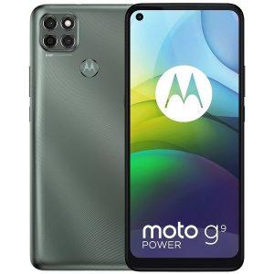 گوشی Motorola مدل Moto G9 Power با ظرفیت 128 رم 4 گیگابایت