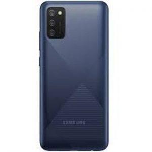 گوشی سامسونگ مدل Galaxy A02s با ظرفیت 64 رم 4 گیکابایت