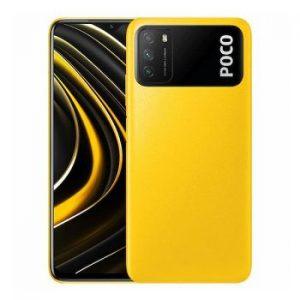 گوشی شیائومی مدل Poco M3 با ظرفیت 128 رم 4 گیگابایت