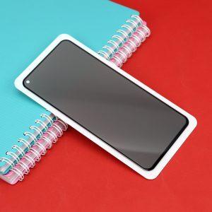 محافظ سرامیکی Privacy شفاف مدل Iphone 11Pro