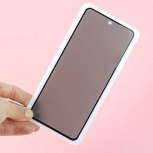 محافظ سرامیکی Privacy شفاف مدل Iphone 11