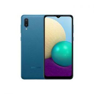 گوشی موبایل سامسونگ SM-M022 2021  مدل GALAXY M02 دو سیم کارت با ظرفیت 32 گیگابایت
