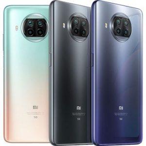 گوشی شیائومی مدل MI 10T Lite با ظرفیت 128 رم 6 گیگابایت