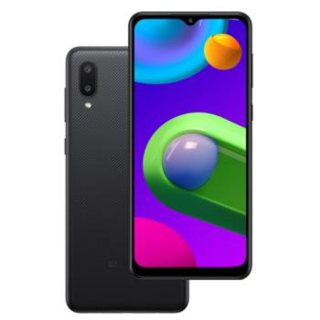 گوشی موبایل سامسونگ SM-M022 2021 مدل GALAXY M02 دو سیم کارت با ظرفیت 32  گیگابایت - موبایل رسا
