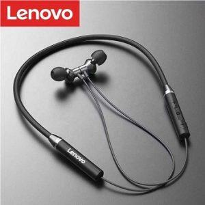 هدفون بلوتوثی گردنی  Lenovo مدل HE05X
