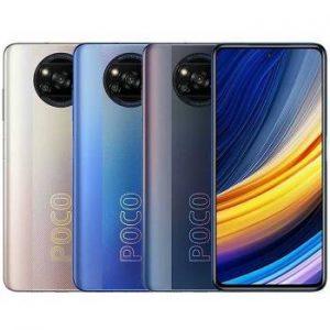 گوشی شیائومی مدل Poco X3 Pro با ظرفیت 256 رم 8 گیگابایت