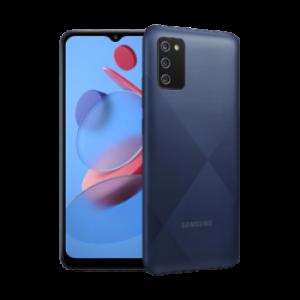 گوشی سامسونگ مدل Galaxy M02s  با ظرفیت 32 و رم 3 گیگابایت