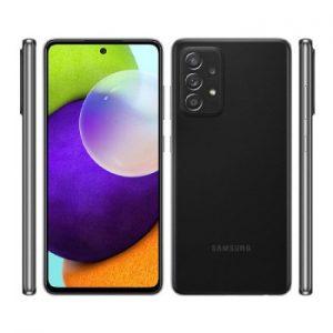 گوشی سامسونگ مدل GALAXY A52 5G با ظرفیت 128 و رم 8 گیگابایت