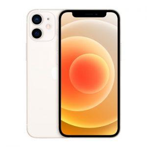 گوشی ایفون مدل 12mini باظرفیت 128 رم 4 گیگابایت