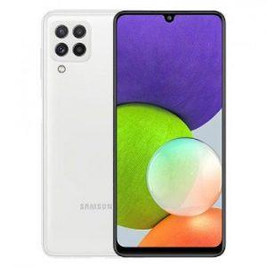 گوشی سامسونگ Galaxy A22 با ظرفیت 64 رم 4 گیگابایت