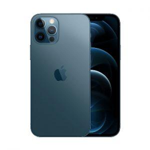 گوشی ایفون مدل 12Pro Max با ظرفیت 128 رم 6 گیگابایت