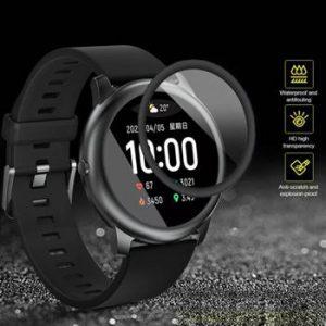 گلس ساعت شیائومی مدل Xiaomi Haylou LS05