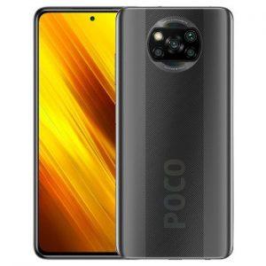 گوشی Xiaomi مدل Poco X3 با ظرفیت 128 رم 8 گیگابایت