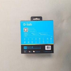 ساعت هوشمند G_tab مدل GT3