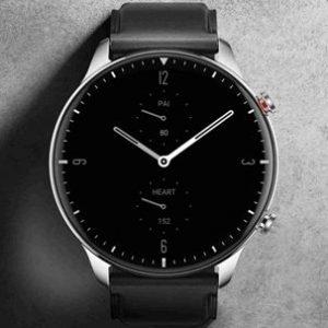ساعت هوشمند Amazfit مدل GTR 2