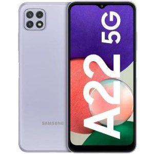 گوشی سامسونگ Galaxy A22 5G با ظرفیت 128 رم 8 گیگابایت