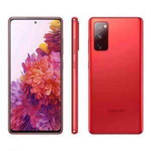 گوشی سامسونگ مدل Galaxy S20 FE 5G با ظرفیت 256 رم 8 گیگابایت