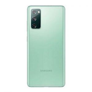 گوشی سامسونگ مدل GALAXY S20 fe با ظرفیت 256 رم 8 گیگابایت