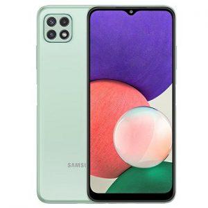 گوشی سامسونگ Galaxy A22 5G با ظرفیت 128 رم 6 گیگابایت