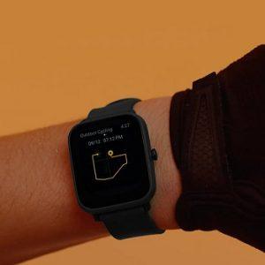 ساعت هوشمند Amazfit مدل Bip U Pro
