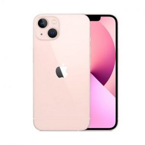 گوشی ایفون مدل 13باظرفیت 128 رم 4گیگابایت